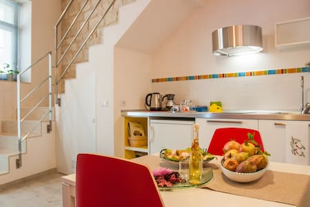 Sara Vacanze Scicli, Barocco e Mare - House