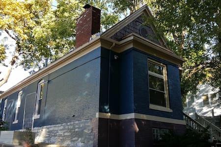 Zelda's Urban Retreat - Kansas City - Ház