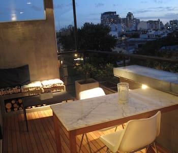 Nice Apartment, Palermo Viejo/soho