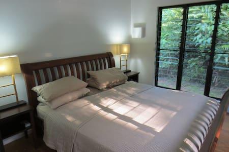 Daintree Eco Haven - Casa