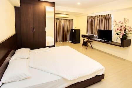 The Loft Resort - Apartment