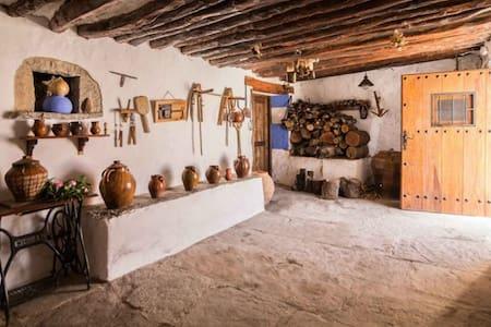 Casa Javier, tu mirador de Guara - Rodellar - Casa