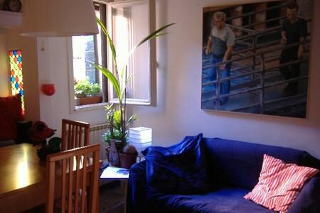 simpatica stanza a rialto - Venezia - Apartment