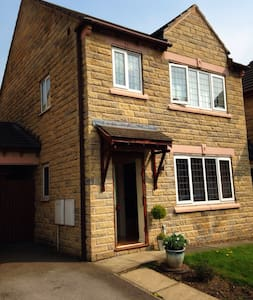 Detached House Bingley Yorkshire - Casa