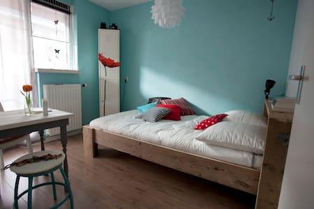 Cozy room in the centre of the city - Breda - Apartment