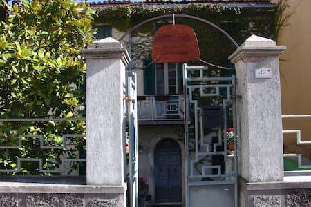 "Guest House ""Casa Madonna"" Lama ITA - Casa"