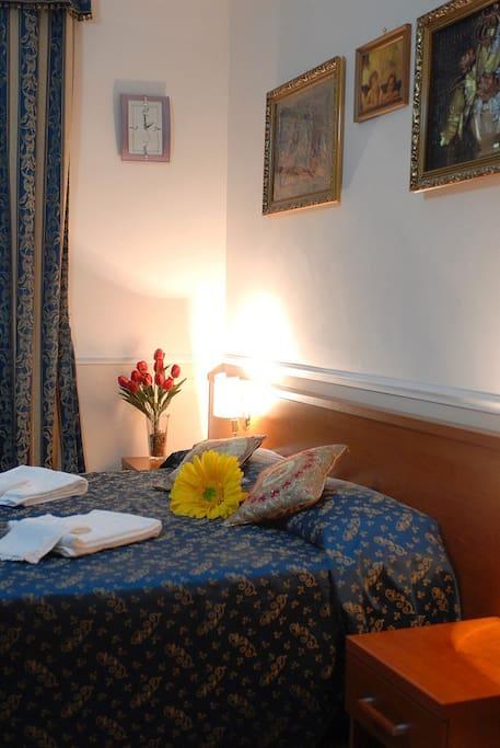 Bed & breakfast Gerbera Rome