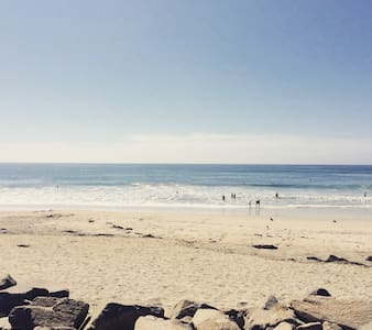 Ocean Breeze With Ease - Carlsbad