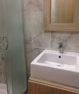 Private room with ensuite bathroom - Bed & Breakfast