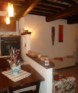 Casa Vacanza tra Umbria e Toscana