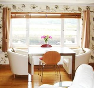 Hayle nr St Ives, 60A, 2 bed apt  - Hayle - Appartement