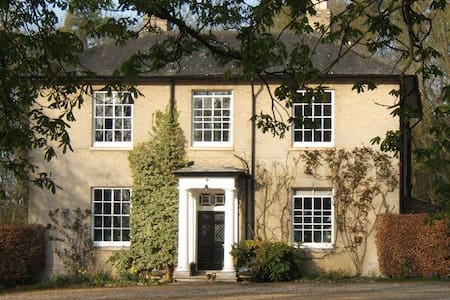 The Old Vicarage, Luxury B&B  - Bed & Breakfast