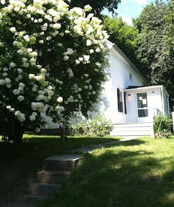 Doubling Point Cottage - Bath - Talo
