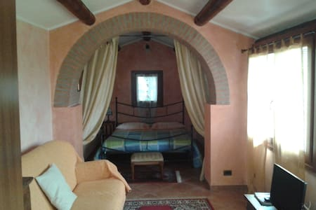 BeB podere dei carraresi 'luxury' - Bed & Breakfast