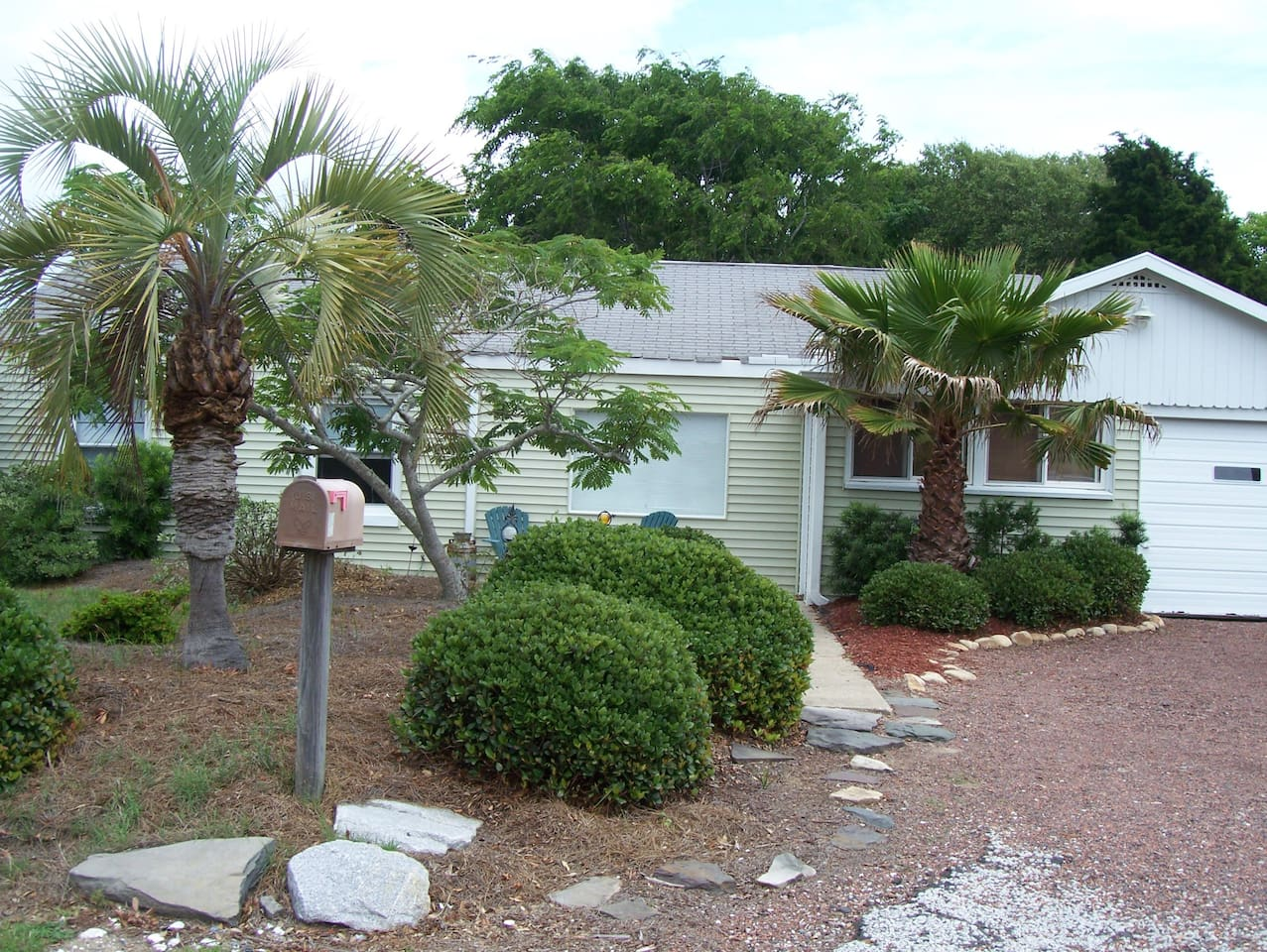 Isle of Palms SC Beach House
