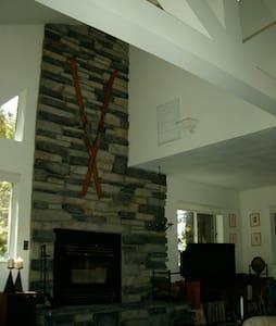 SKI Dodge Ridge - Cold Springs Home - Pinecrest - House