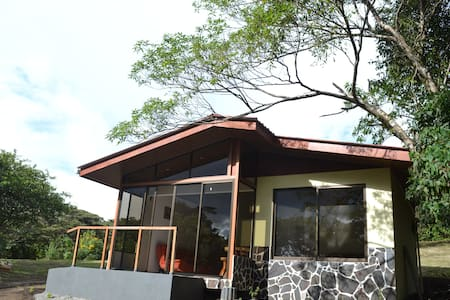 Las Marias Cabin