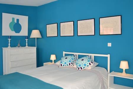 Cozy room in Cascais Town Centre
