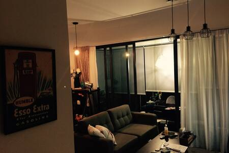 Quaint & Cosy Condo Room in East SG