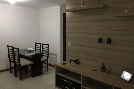 Linda Cobertura 3Q( 2 Suítes) em Jardim Camburi - Apartamento