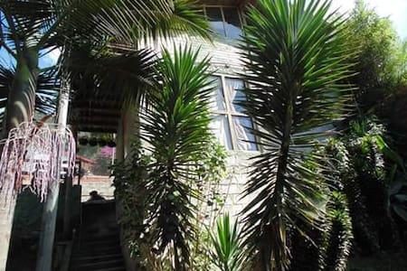 •||Naturaleza en Santa Elena||• - Ház