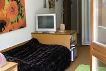 Appartementwohnung zentrumsnah