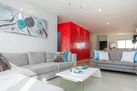 Ultimate Luxury Penthouse 5AV BEACH - Appartement