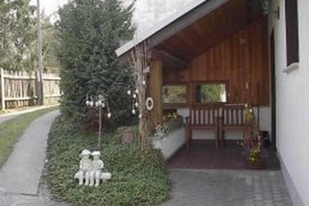 """Gästehaus """"Jägerhof""""Ferienwohnungen - Radebeul"""