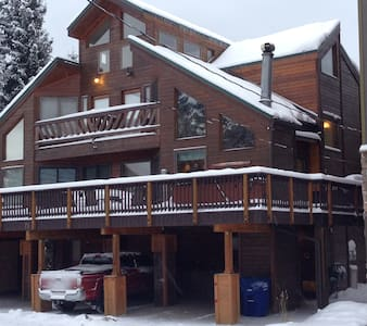 Winter Walk Lodge RENOVATED!