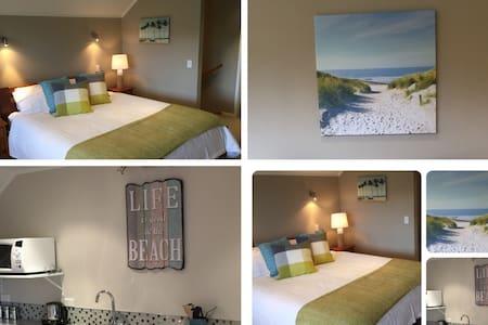 ⛱ Cooks Beach Escape ⛵️! - Cooks Beach - Apartment
