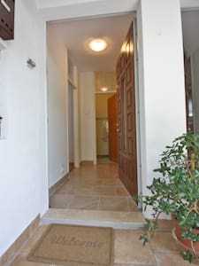 Relax studio for 2 persons, 350m from the beach - Fasana - Appartamento