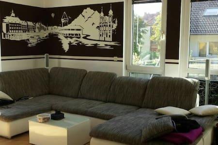 Gemütliches entspannen in Spandau - Lejlighed