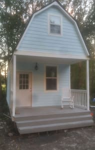 TINY HOUSE - BIG STYLE - A unique place to stay! - Guesthouse