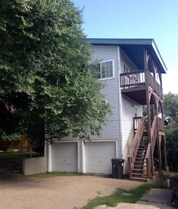 Home in downtown Pagosa Springs 2BD - Pagosa Springs - Haus