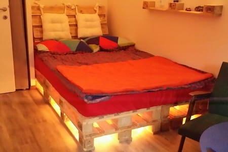 Room Tomas&Alenka - Apartment
