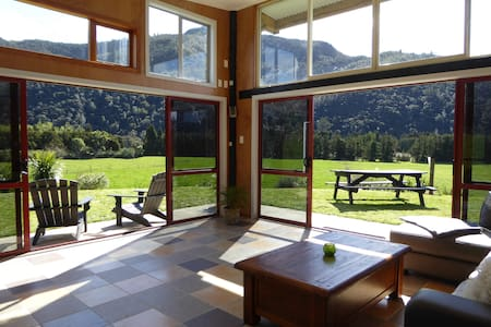 Pauanui Farm - a very special place - Guesthouse