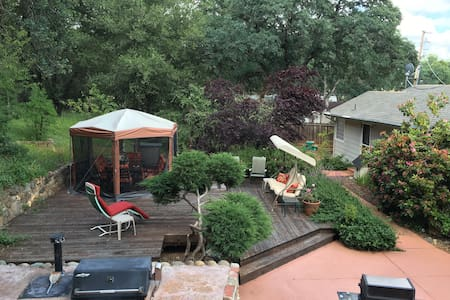 Perfect Home for Exploring the Area - Placerville - Casa