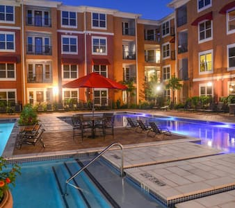 Upscale Apartment at Prime Location - Frisco