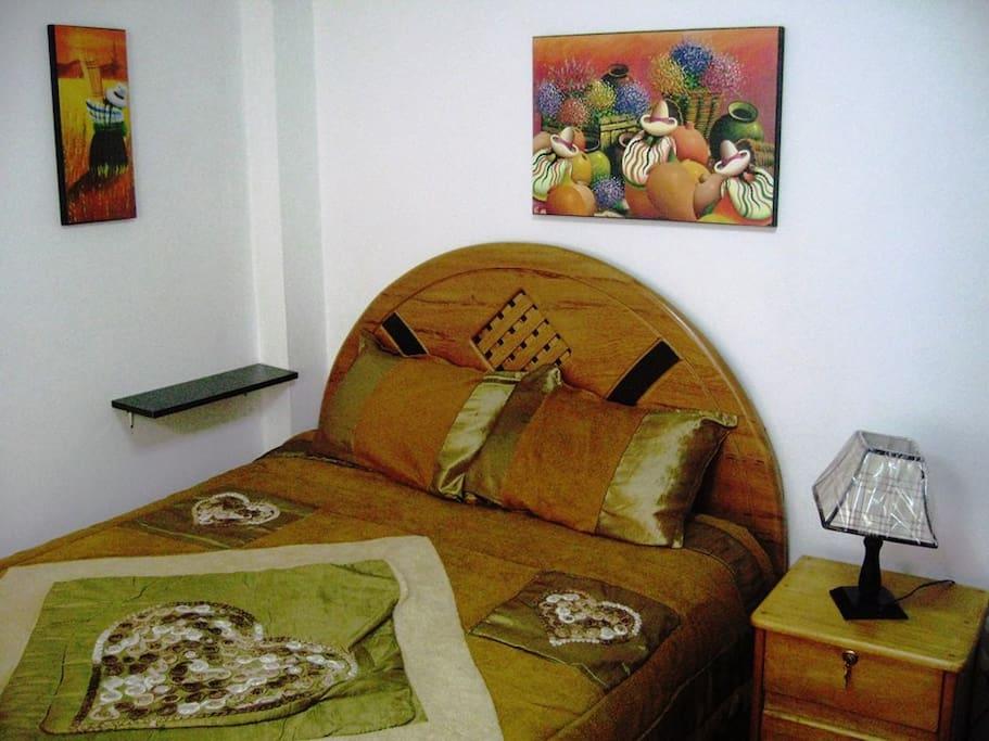 Carlos Guest House - Cusco Peru