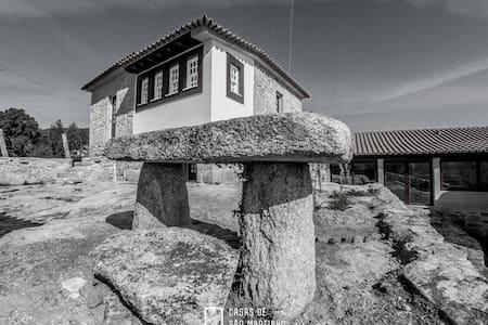 Casas de São Martinho - Villa