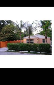 Big Deal: House for Rent Miami Florida, Travelers - Miami Gardens - Casa