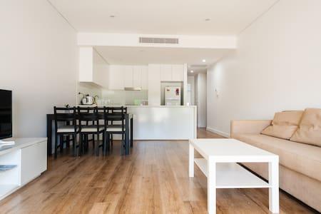 Brand new two bedroom apartment 304 - Apartemen