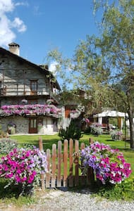 Appartamento a Greschmatto Waeg - Gressoney-Saint-Jean