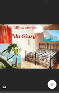 Affitta camere scala dei turchi - Realmonte - Bed & Breakfast