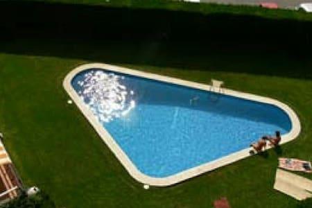 Loft + piscina - Apartment