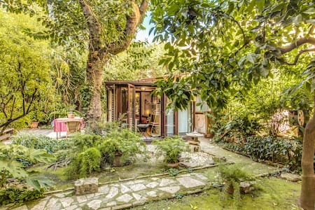 Zen Garden B&B Trastevere - Rome - Bed & Breakfast