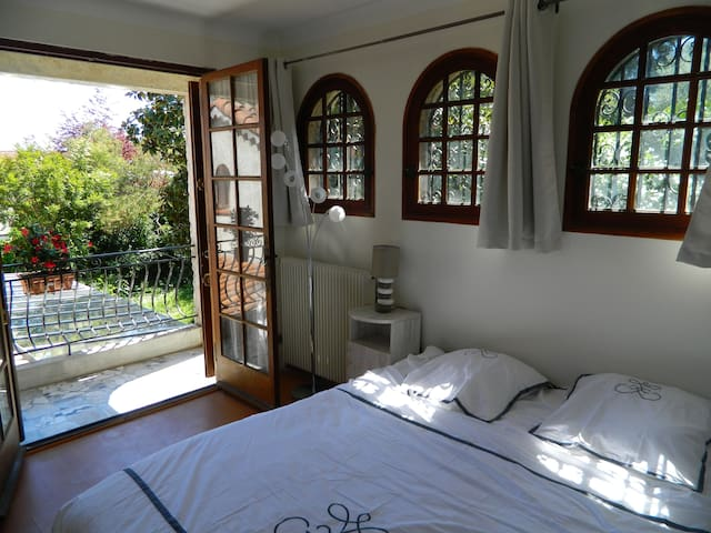 Chambre d 39 h te cagnes sur mer houses for rent in - Chambres d hotes cagnes sur mer ...