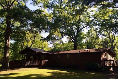 Cozy Cabin near Lake MurrayColumbia - Chapin - House