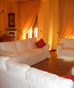 A magical place where you can relax - Beltiglio-san Giovanni - Bed & Breakfast