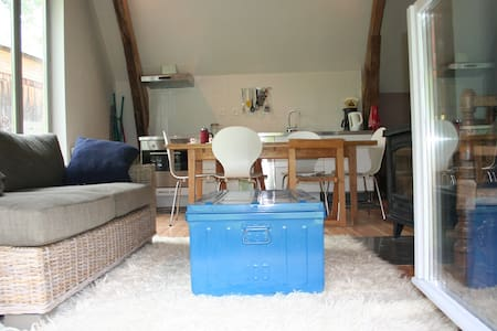 Holiday Home Hautes-Pyrenees France - House